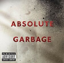 Garbage - Absolute Garbage [New CD] Explicit