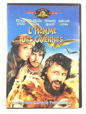 L'homme Des Cavernes DVD
