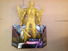 POWER Rangers MOVIE 45cm Action Figure-GOLDAR con spada caratteristica Slash