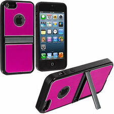 Glossy Metal Mobile Phone Fitted Cases/Skins