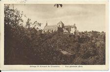CPA 03 - Abbaye St-Vincent de Chantelle - Vue générale