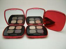 BAREMINERALS LOT OF 2 THE POSSIBILITIES READY EYESHADOW 4.0 EYE SHADOW PALETTE