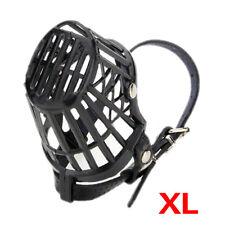 1X( Dog Pet Puppy Muzzle Basket Cage  xL R5T4)