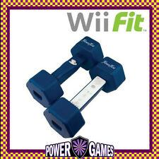 Fitness First Dumbbells for Nintendo Wii Fit Plus Brand New FREE REGISTERED POST