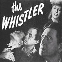 The Whistler Old Time Radio Shows - 449 MP3s on DVD + Buy 3 Get 1 FREE