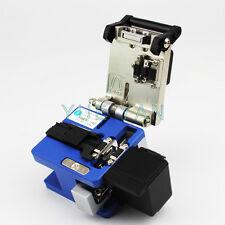 FTTH Tool FC-6S Precision Cleaver Optical Fiber Electric Cut Cutting Tools