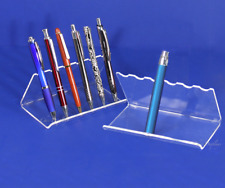 Pen Stand Multi Purpose Acrylic Stand Spoon Display Holder Accessories Display