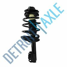 New Complete Left Front Quick Strut w/ Coil Spring for Toyota Camry Solara 4cyl