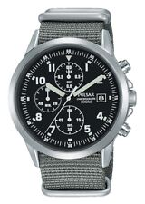 Pulsar Gents Military Watch - PM3129X1 (formally PJN305X1) NEW EXCLUSIVE