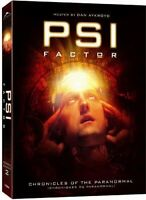 PSI Factor - Chronicles of the Paranormal - Se New DVD