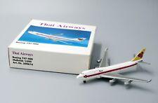 Thai Airways B747-400 Reg: HS-TGX Herpa 1:500 500616  LAST TWO!!!