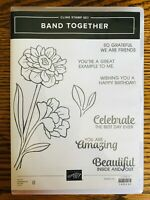Sold Separately Stampin/' Up Bigz Dies I do combine shipping!