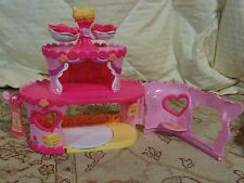My Little Pony Roller Skate Party Cake Ponyville
