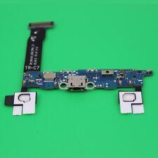 SAMSUNG Galaxy Note 4 N910F USB Porta Caricabatterie Di Ricarica Flex Jack per Cuffie