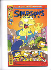 Simpsons Comics Nr. 9 Jul 97 Dino Z1