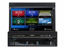 Monitor-Navigationsgeräte fürs Auto Ausfahrbar 1 DIN Einbaubare