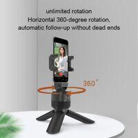 Smart AI Face tracking Shooting Camera Phone Holder Mount Selfie Stick Tripod