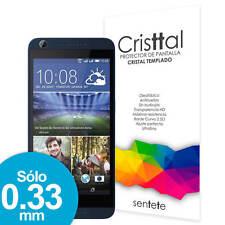 Sentete® HTC Desire 626 Protector de Pantalla de Cristal Templado PREMIUM