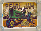 Pearl Jam Moline Streaming 21 Poster