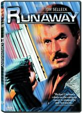 Runaway [New DVD] Widescreen
