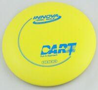 NEW Dx Dart 171g Putter Yellow Innova Disc Golf at Celestial Discs