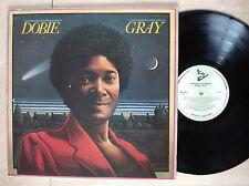 Dobie Gray Midnight Diamond A-1 B-1 UK LP Infinity INS 2001 1978 VG+