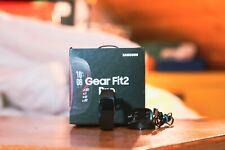 Top! neuwertige Samsung Gear Fit2 Pro Smartwatch / Fitnesstracker in OVP