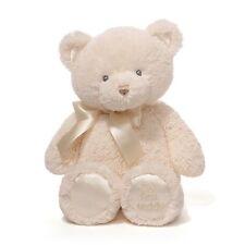 """Baby Gund - My First Teddy - Cream - 18"""""""