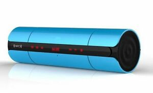 NFC Bluetooth Speaker Radio FM Wireless Portable Outdoor Boombox HQ Sound System