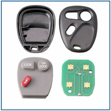 Keyless Entry Remote Key Fob for Silverado Tahoe GMC Yukon KOBLEAR1XT 15042968