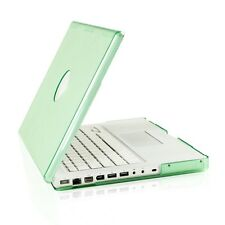 GREEN Crystal Hard Case Cover for OLD Macbook White 13 A1181