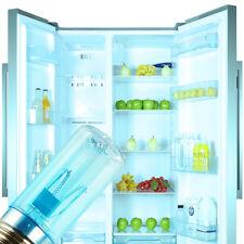 3W E17 UV Light Bulb Appliance Fridge Microwave Oven Screw in Sterilizing Bulbs