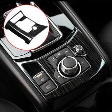 Car Interior Gear Shift Frame Cover Trim For Mazda CX-5 CX5 2017 2018