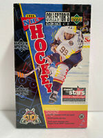 1996/97 Upper Deck Collector's Choice NHL Hockey Box Factory Sealed