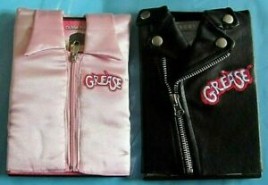 GREASE Rockin' Edition + 30th Anniversary Edition + Jackets DVD Reg 4 see below