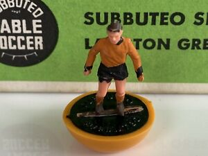Subbuteo HW HP SPARE. Wolverhampton Wanderers Ref 77