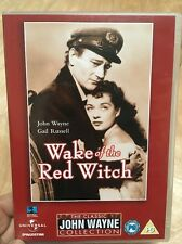 Wake of the Red Witch-John Wayne Gail Russell Gig Young(R2 DVD)Luther Adler 1949