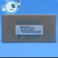 1PCS New in box Yaskawa Servo Drive SGDE-04AP