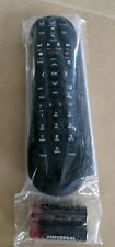 XFINITY COMCAST REMOTE CONTROL XR2 V3-R FOR DTA & RNG RECEIVER BLACK New in Bag