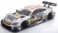 Autocult Mercedes Benz AMG C63 DTM 2016 Wickens #6 Dealer Edition 1/18 Scale New