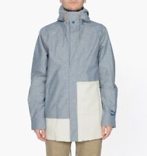 Puma X Bwgh Performance Homme Queue de Poisson à Capuche Parka Veste-M RRP £ 250