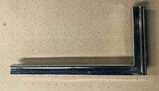NOS GM 1977-1978 Chevrolet Impala Chrome Headlamp RH Light Lower Housing Molding