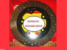 DISCO DE FRENO TRASERO BREMBO 68B407B9 SYM CITYCOM S I CBS 300 2018