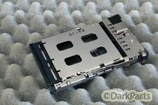 HP Compaq nw8240 Laptop PCMCIA Caddy Cage