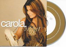 CAROLA - Evighet CD SINGLE 2TR EUROVISION 2006 SWEDEN (Melodifestivalen)