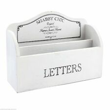 Country Letter Racks