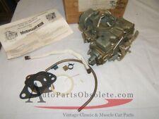 1966– 69 Ford Mustang comet Fairlane carburetor NOS 200cu in six