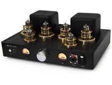 Little Dot MK VIII SE MK 8 SE Balanced Headphone Amplifier Black