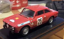 Progetto K Alfa Romeo Giulia GTA 1968 1/43 neu mit OVP
