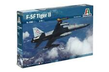 Italeri 1/72 F-5F Twin Seater Plastic Model Kit 1382 ITA1382